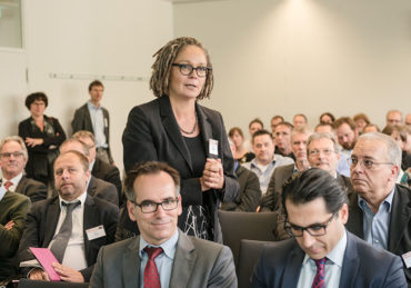 EFDS-Fachausschüsse 2017