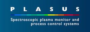 PLASUS Company Logo subtitle