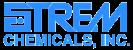 Strem Chemicals, Inc. Logo (Sponsorships)